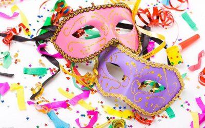Lezioni sospese per Carnevale