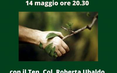 Alfabeti di Cittadinanza – N come natura: legalità e sostenibilità – 14 maggio 2021